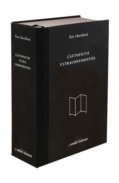 L'AUTOFICTIF ULTRACONFIDENTIEL