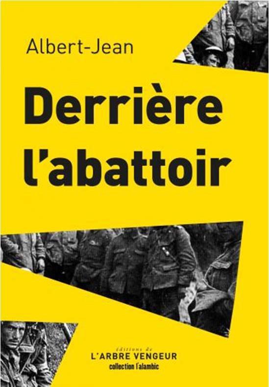 DERRIERE L'ABATTOIR