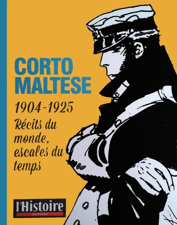 CORTO MALTESE- (2 ED)
