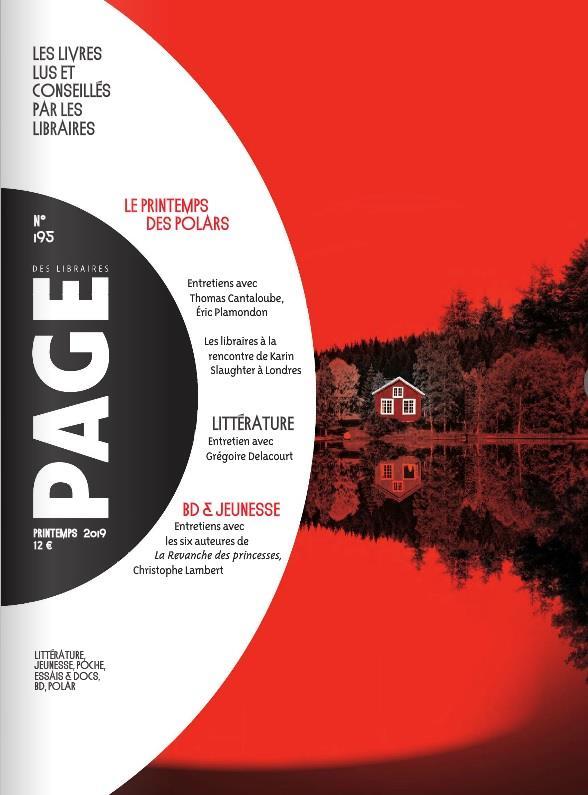 PAGE 195 LE PRINTEMPS DES POLARS