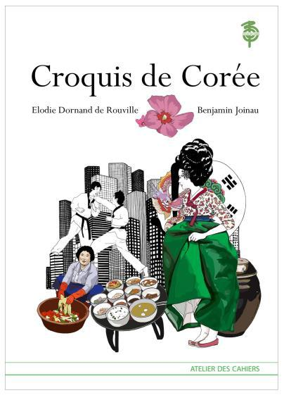 CROQUIS DE COREE