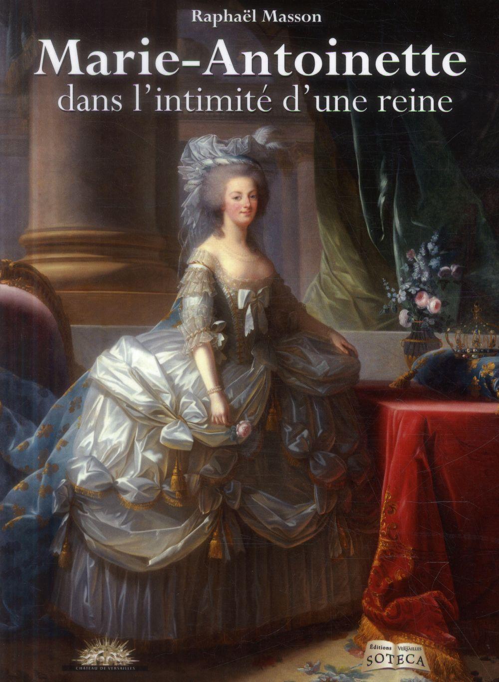 MARIE-ANTOINETTE (ALBUM)
