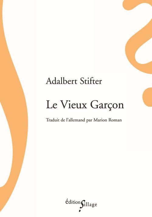 LE VIEUX GARCON