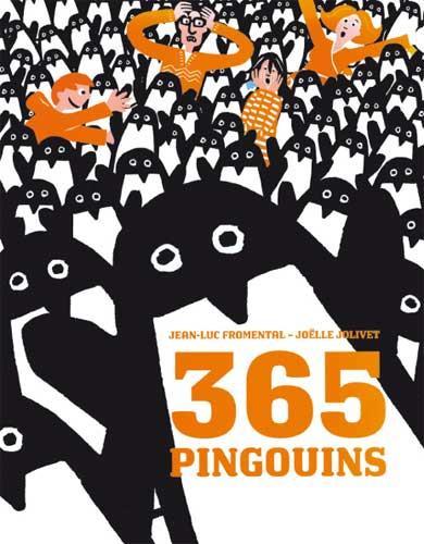 365 PINGOUINS  POCHE