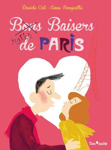 BAISERS RATES DE PARIS