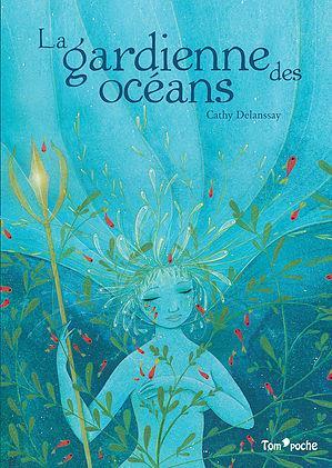 LA GARDIENNE DES OCEANS  POCHE
