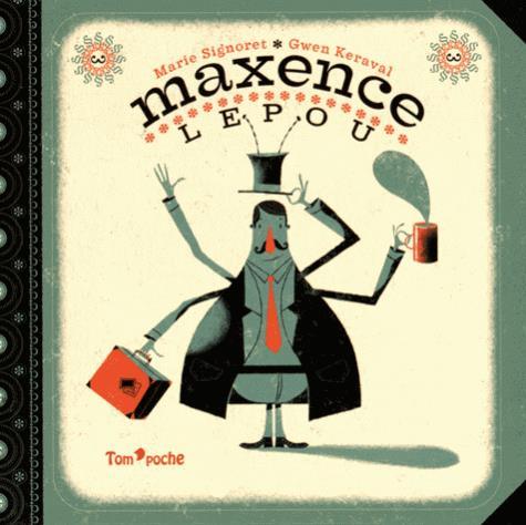 MAXENCE LE POUX