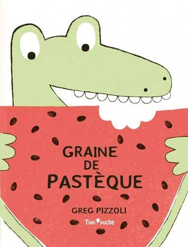 GRAINE DE PASTEQUE