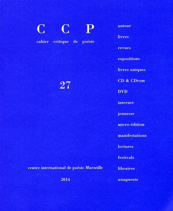 CCP 27