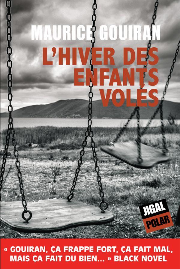 L'HIVER DES ENFANTS VOLES