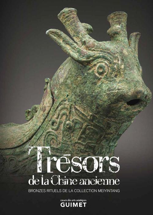 TRESORS DE LA CHINE ANCIENNE