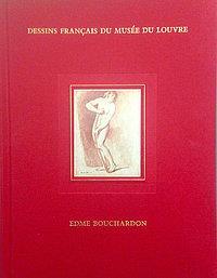 EDME BOUCHARDON  CATALOGUE RAISONNE