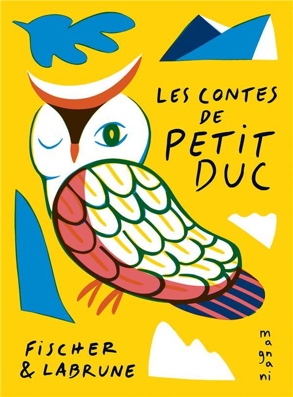 CONTES DE PETIT DUC