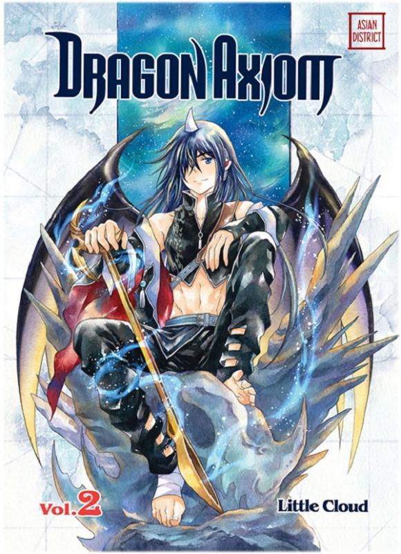 DRAGON AXIOM T02