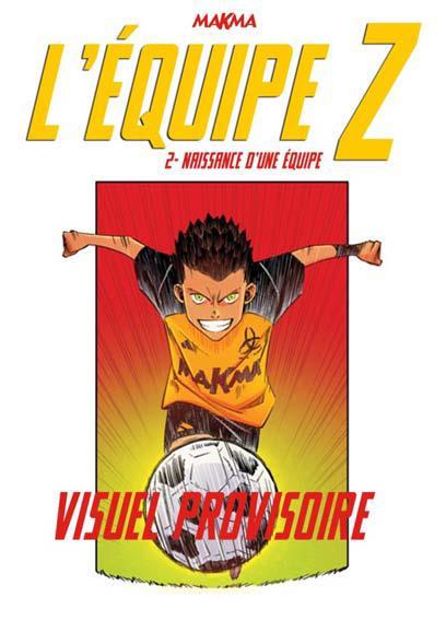 EQUIPE Z T02 (L')