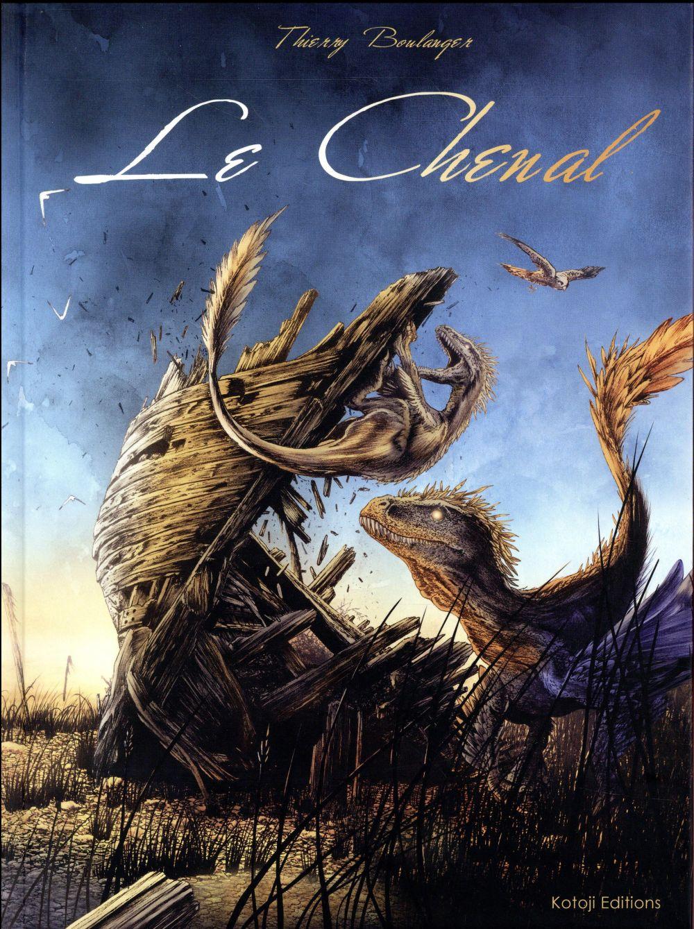 LE CHENAL