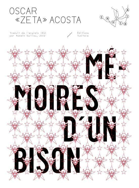 MEMOIRES D'UN BISON