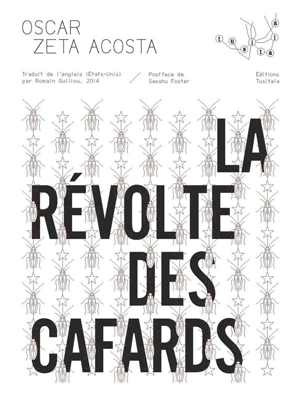 REVOLTE DES CAFARDS (LA)-