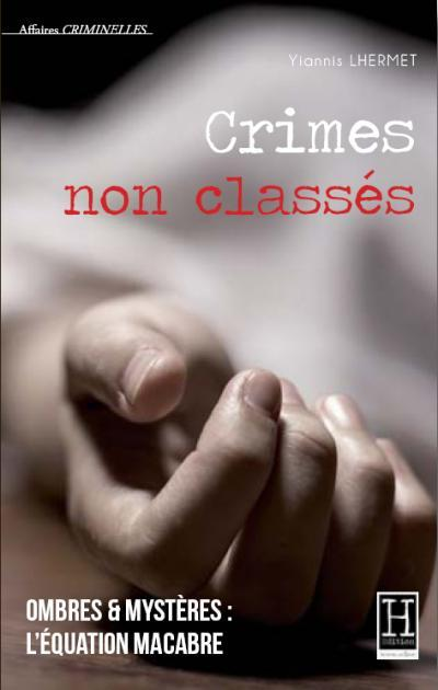 CRIMES OMBRES ET MYSTERES
