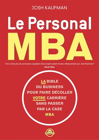 PERSONAL MBA (LE)