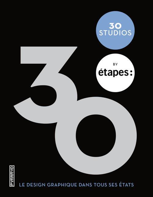30 STUDIOS BY ETAPES