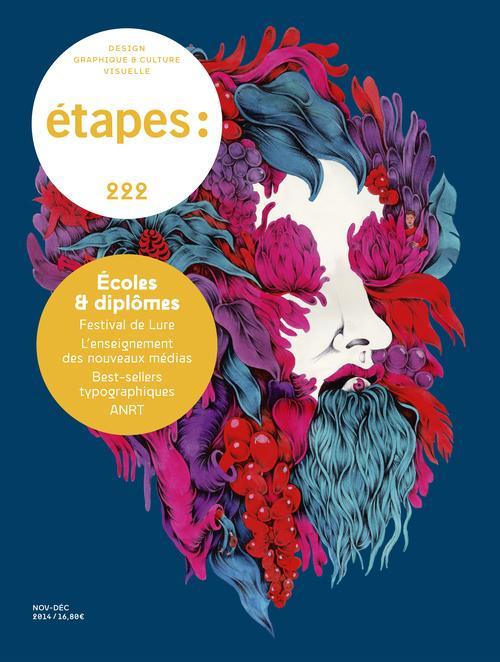 ETAPES N 222