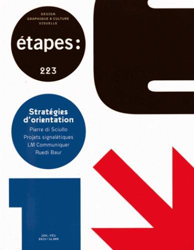 ETAPES - NUMERO 223