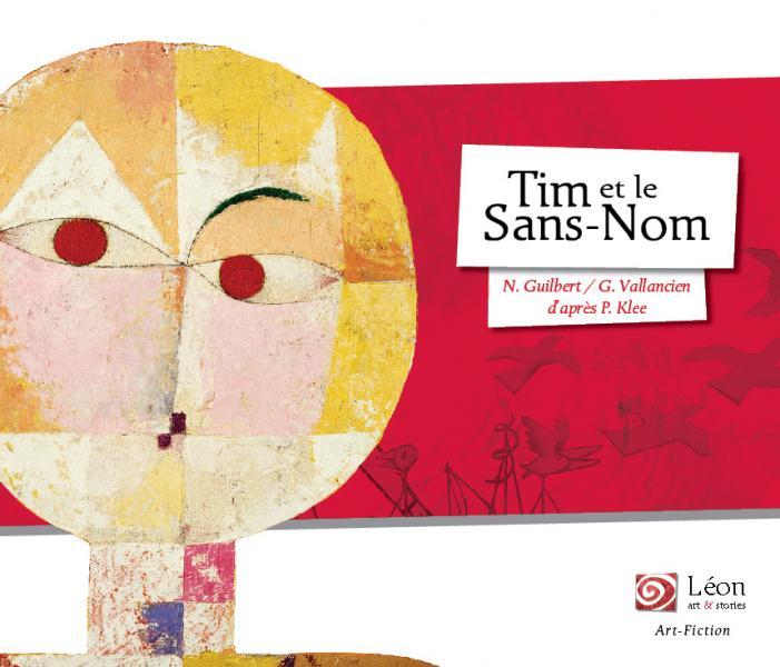 TIM ET LE SANS-NOM