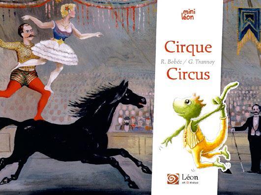 CIRQUE / CIRCUS