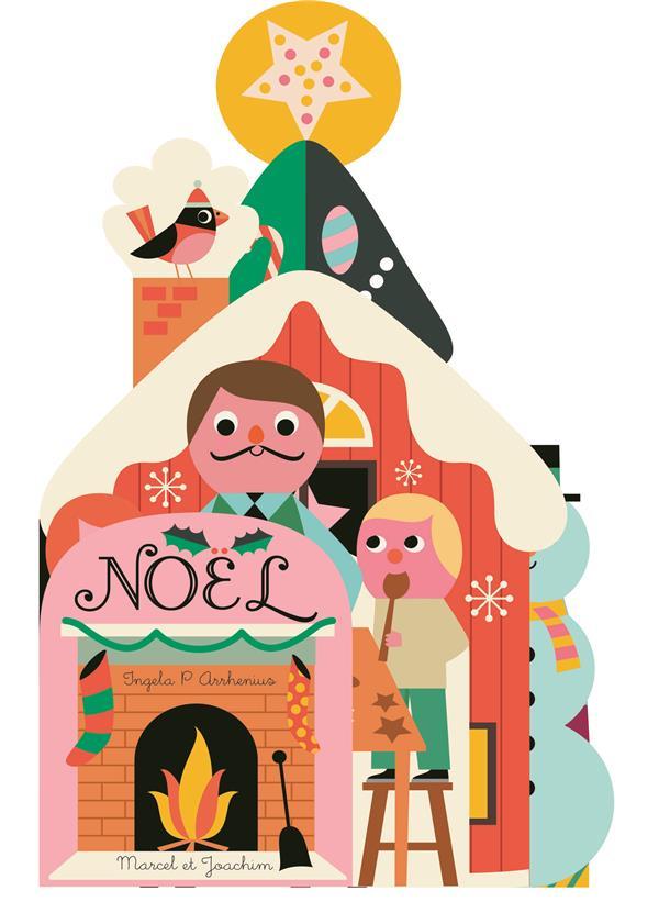 NOEL (COLL. TOUT CARTON INGELA P ARRHENIUS)