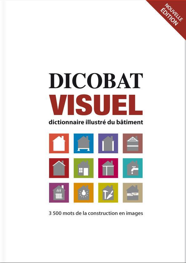 DICOBAT VISUEL 2E EDITION 2015