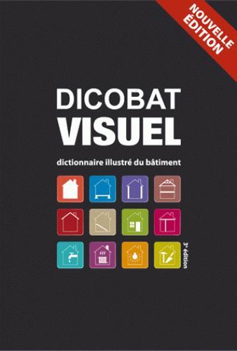 DICOBAT VISUEL 3E EDITION 2018