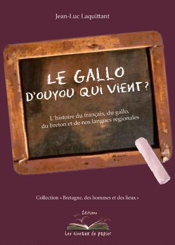 LE GALLO D'OUYOU QU'I VIENT ?