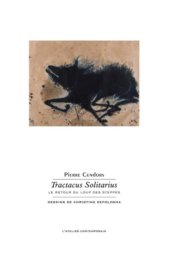 TRACTACUS SOLITARIUS