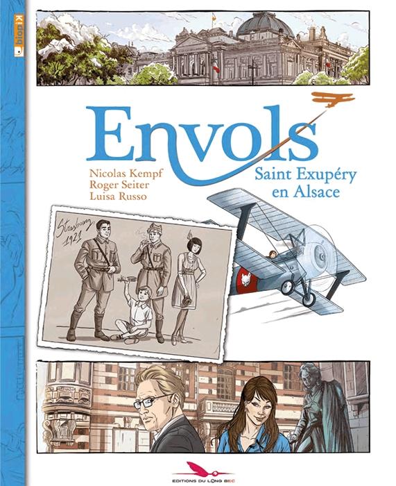 ENVOLS