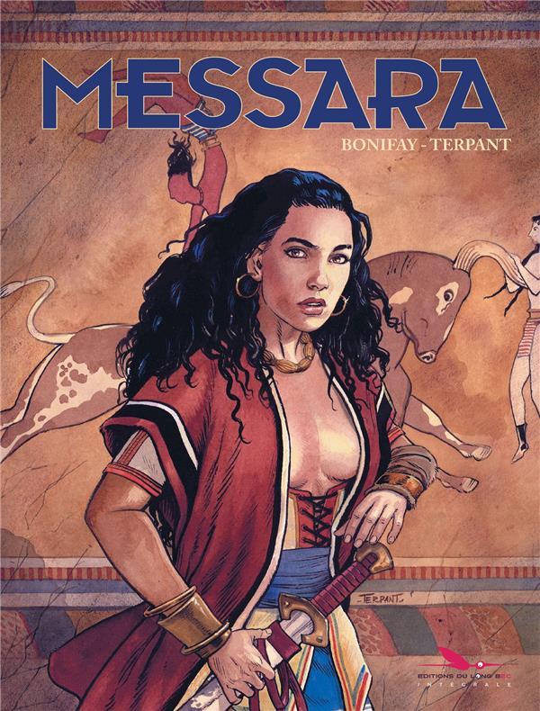 MESSARA