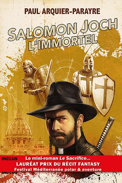 SALOMON JOCH L'IMMORTEL
