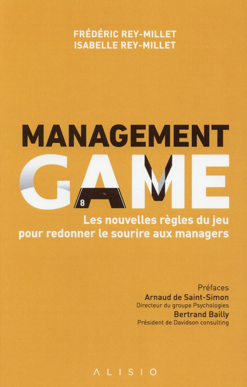 MANAGEMENT GAME