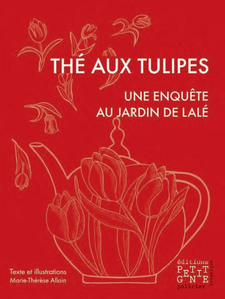 THE AUX TULIPES