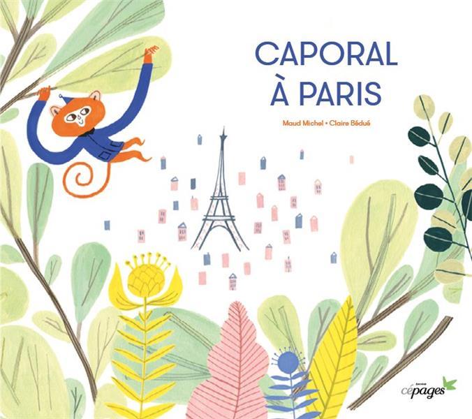 CAPORAL A PARIS