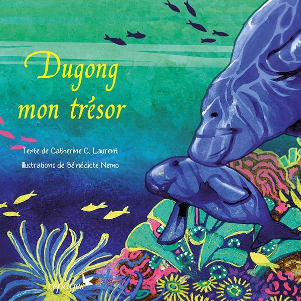 DUGONG MON TRESOR