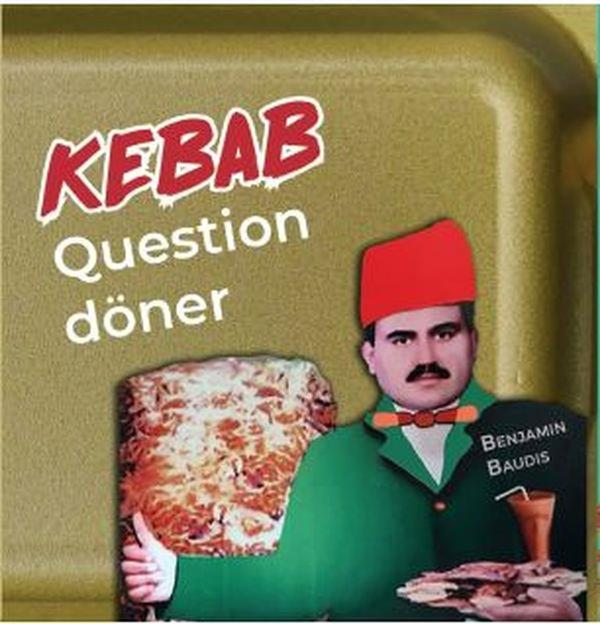 KEBAB QUESTION DONER