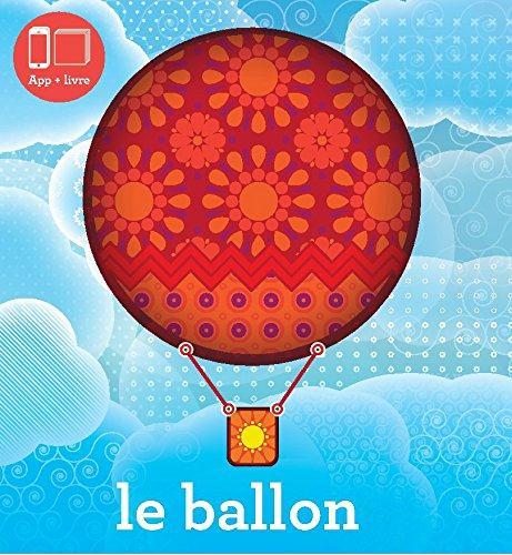 ZEPHYR T01 LE BALLON   CAISSE 1