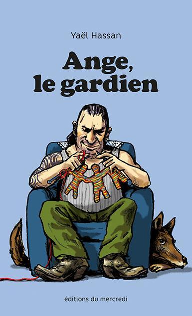 ANGE, LE GARDIEN