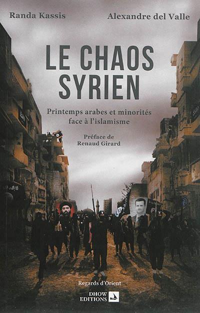 CHAOS SYRIEN (LE)