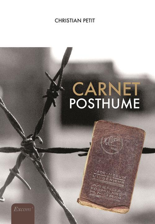 CARNET POSTHUME