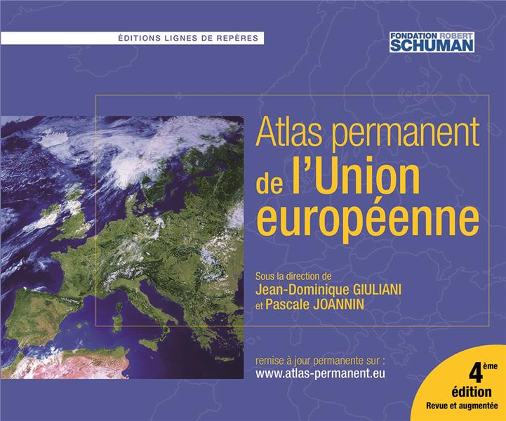 ATLAS PERMANENT DE L'UNION EUROPEENNE