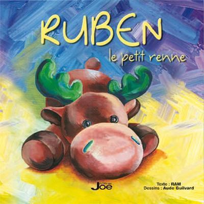 RUBEN  LE PETIT RENNE