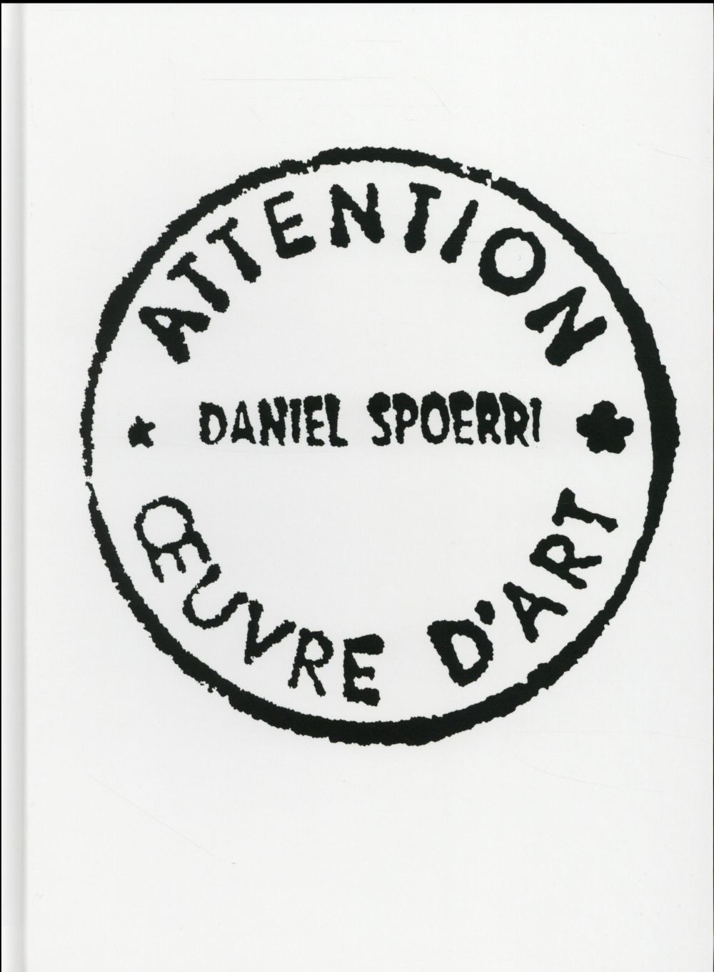 ATTENTION OEUVRE D'ART