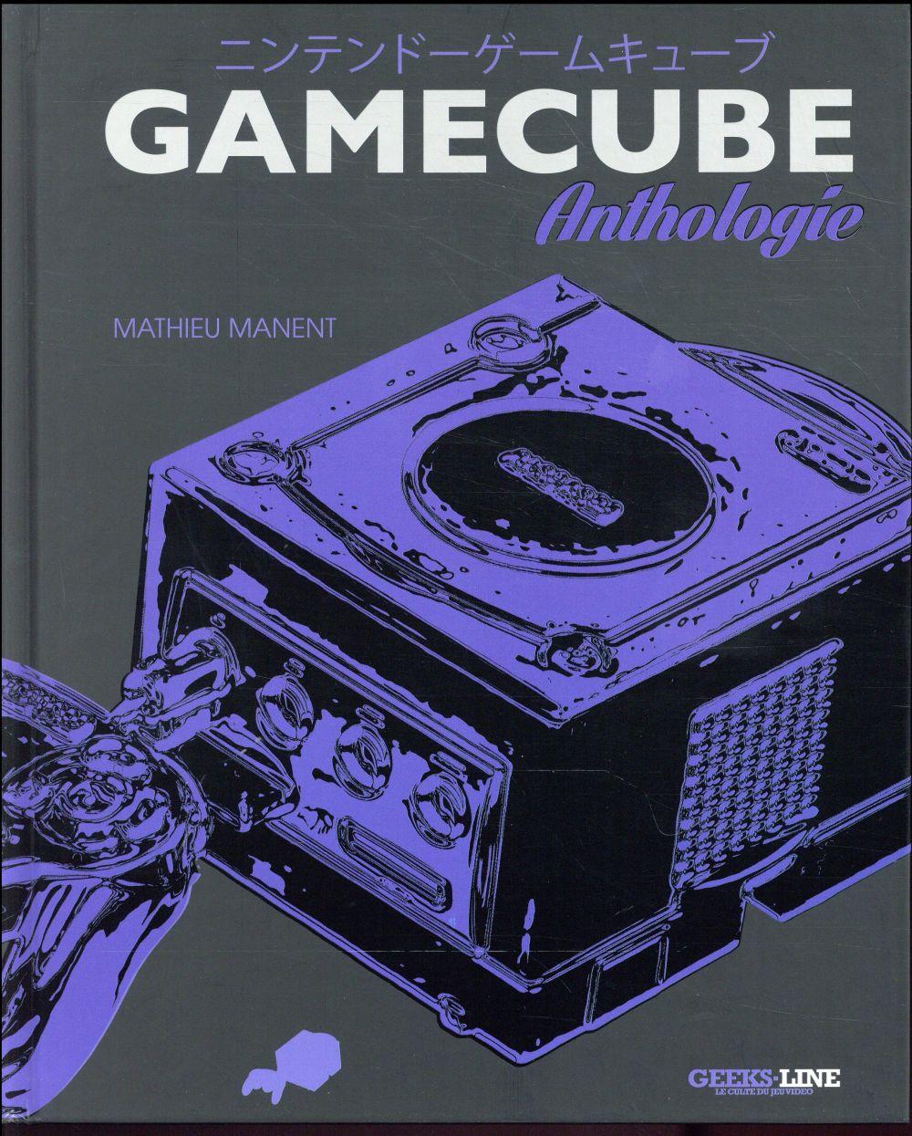 GAMECUBE ANTHOLOGIE